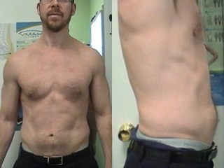 Nutrition Plan After
